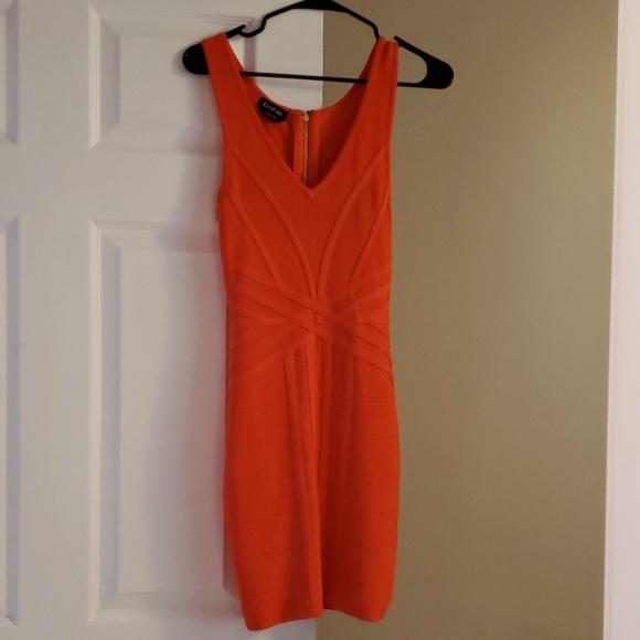 bebe Dresses & Skirts - bebe  bandage dress